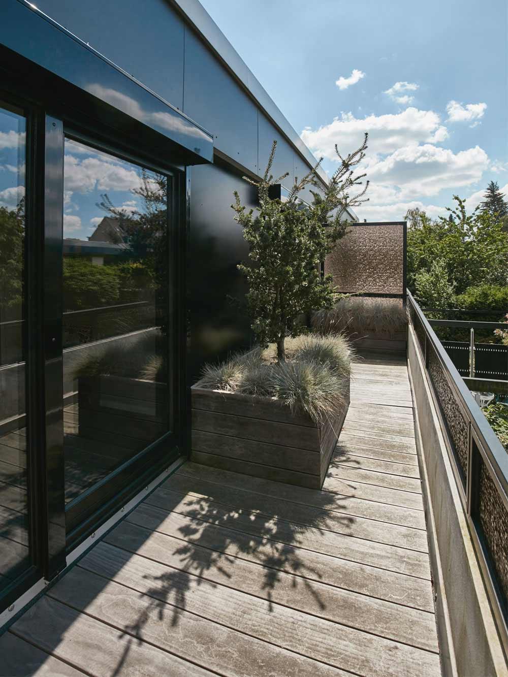 siw matzen wohnbauten. Black Bedroom Furniture Sets. Home Design Ideas